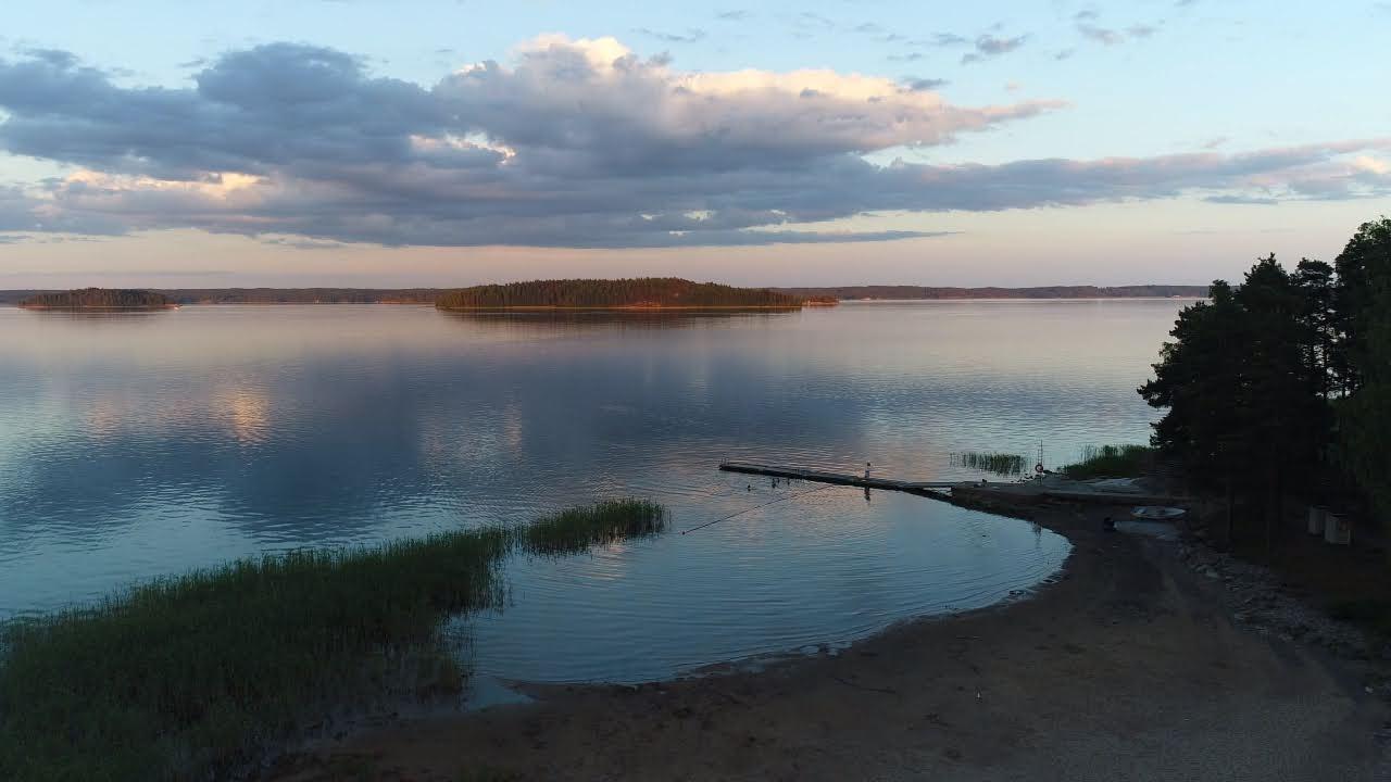 Leader Varsin Hyvän Maaseutumania alkaa 9.9. – Ensimmäisessä tilaisuudessa keskustellaan Saaristomeren rehevöitymisestä
