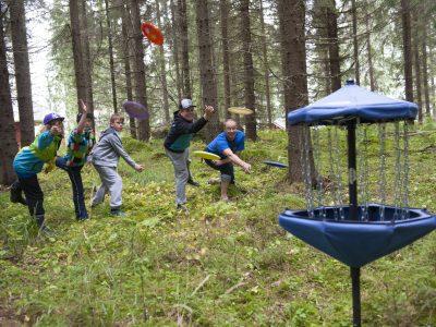 Varsinais-Suomen maaseudulla rakennetaan jatkuvasti uusia liikuntapaikkoja