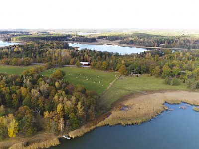 Lenholman haka voitti Varsinais-Suomen maisematekopalkinnon