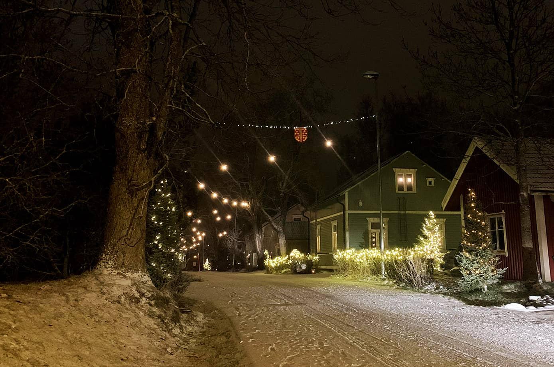 Paimion Joulukuja avattiin 30. kerran! Katso video!