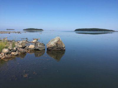 Itämeri kuntoon askel kerrallaan! Jurmon kiinteä imutyhjennyslaite osoittautui loistavaksi investoinniksi
