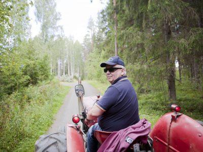 Lähde lauantaina virtuaalimatkalle Suomen kyliin! Mukana paljon kohteita myös Varsinais-Suomesta