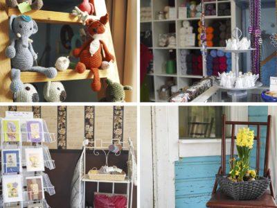 Prittanan Puodin kesäkausi avataan 23.–25. huhtikuuta räsymattomarkkinoilla ja rompetorilla