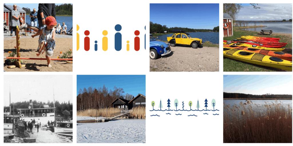 Kyläbrändäyshankkeen tulokset käyttöön Pyhämaassa ja Rautilassa