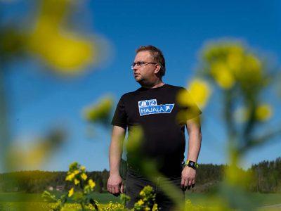Maanviljelijöille suunnattu Tuottajalle kiitos -stipendi haettavissa 9.8. asti